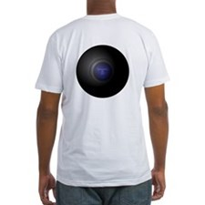 8-Ball Shirt: Concentrate