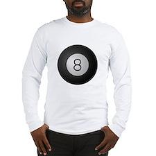 8-Ball Shirt: Queries