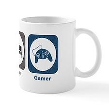 Eat Sleep Gamer Mug