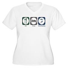 Eat Sleep Gamekeeping T-Shirt
