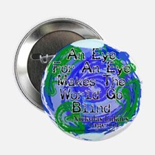 "Eye For An Eye Blind 2.25"" Button"