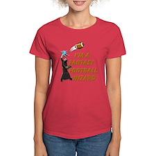 Fantasy Football Wizard #1 Tee