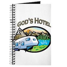God's Hotel Journal