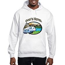 God's Hotel Hoodie