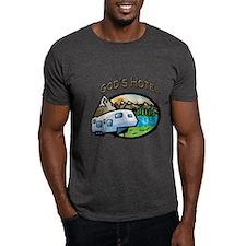 God's Hotel T-Shirt