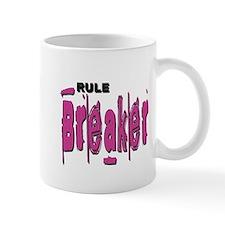 Rule Breaker Mug