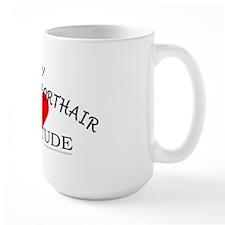 BRITISH SHORTHAIR Mug