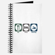 Eat Sleep Flooring Journal