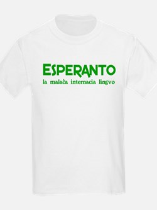 Nonwretched Esperanto T-Shirt