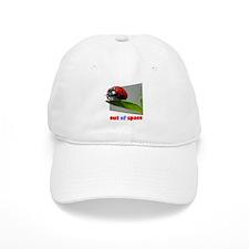 Cool Ladies eagle Baseball Cap