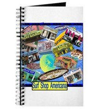 Surf Americana Journal
