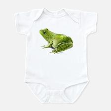 Bullfrog Infant Bodysuit