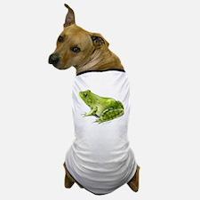 Bullfrog Dog T-Shirt