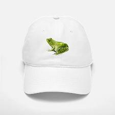 Bullfrog Baseball Baseball Cap