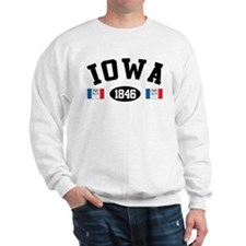Iowa 1846 Sweatshirt