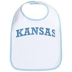 Vintage Kansas Bib