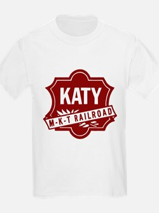 MKT Railroad T-Shirt
