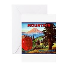 Mountain Greeting Cards (Pk of 20)