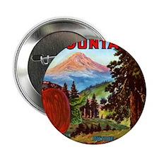 """Mountain 2.25"""" Button"""