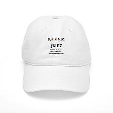 100% Natural Boobie Juice ~ Baseball Cap