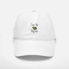 I am the Frogman Baseball Baseball Cap