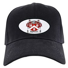 Byrnes Coat of Arms Baseball Hat
