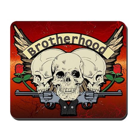 Brotherhood Mousepad