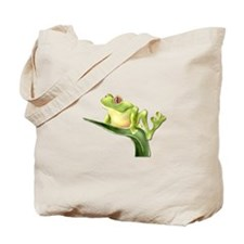 Tree Frog #3 Tote Bag