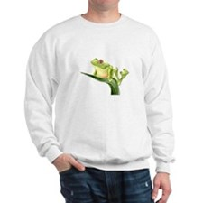 Tree Frog #3 Sweatshirt