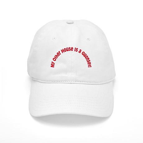 Quonset Hut! Cap