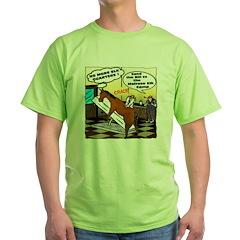 pack horse humor T-Shirt