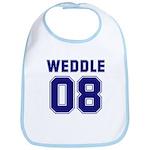 WEDDLE 08 Bib