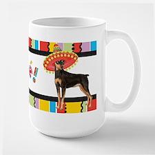 Fiesta Min Pin Mug