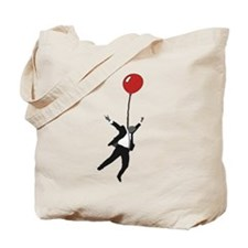 corporate hangman Tote Bag