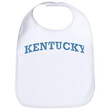 Vintage Kentucky Bib