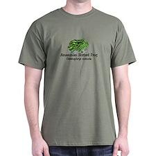 Amazonian Horned Frog T-Shirt