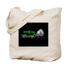 Funny Taps ghost hunters Tote Bag