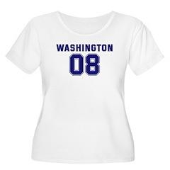 WASHINGTON 08 T-Shirt
