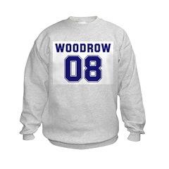 WOODROW 08 Sweatshirt