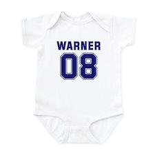 WARNER 08 Infant Bodysuit