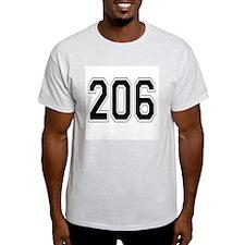 206 T-Shirt