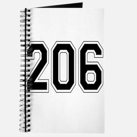 206 Journal