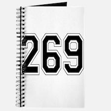 269 Journal