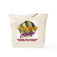 Guantanamo Cafe (Gitmo) Tote Bag
