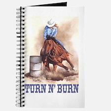 TURN N' BURN Journal
