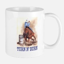 TURN N' BURN Mug