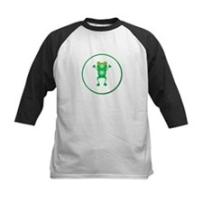 Whimiscal Little Frog Tee