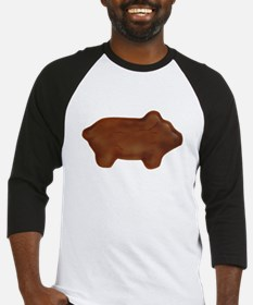 Maranito/Ginger Pig Cookie Baseball Jersey