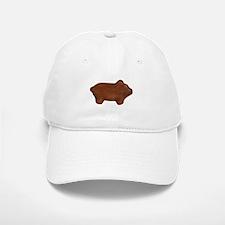 Maranito/Ginger Pig Cookie Baseball Baseball Cap