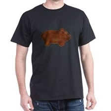Maranito/Ginger Pig Cookie T-Shirt